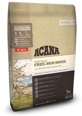 Acana Free-Run Duck