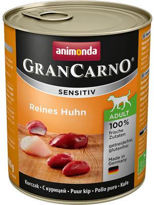 Animonda Gran Carno Sensitiv Reines Huhn Kurczak
