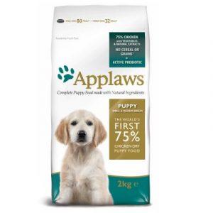 Applaws Puppy Small&Medium Breed kurczak