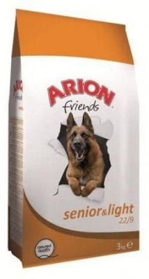 Arion Friends Senior Light 22/9