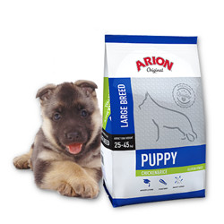 Arion Original Puppy Large Breed Chicken&Rice