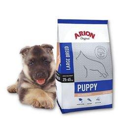Arion Original Puppy Large Breed Salmon&Rice