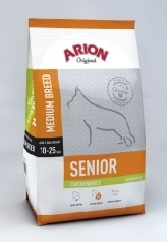 Arion Original Senior Medium Breed Chicken&Rice