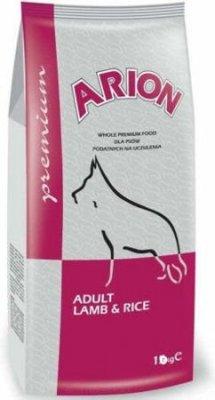 Arion Premium Lamb&Rice