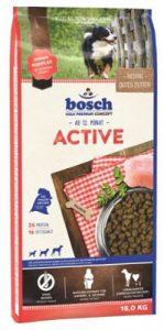 Bosch Active drób