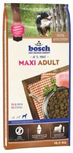 Bosch Adult Maxi drób
