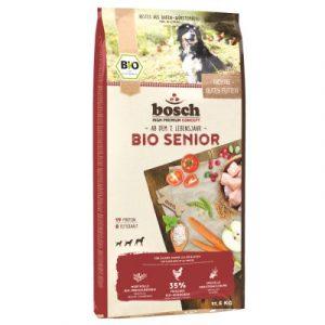 bosch Bio Senior biokurczak