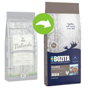 Bozita Dog Original X Large