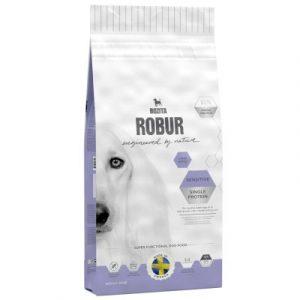 Bozita Robur Sensitive Single Protein jagnięcina i ryż