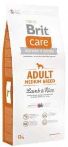 Brit Care Adult Medium Breed Lamb&Rice