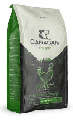 Canagan Dog Free Run Chicken