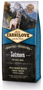 Carnilove Salmon for Adult