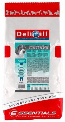 Delimill Essentials Puppy Starter Chicken&Fish