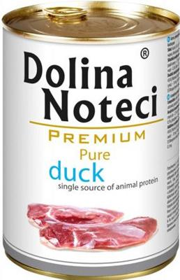 Dolina Noteci Premium Pure Kaczka