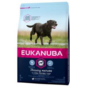 Eukanuba Thriving Mature Large Breed kurczak