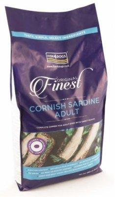 Fish4dogs Finest Sardine Adult