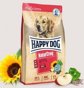 Happy Dog Natur Croq Active