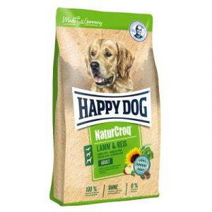 Happy Dog NaturCroq Jagnięcina i ryż