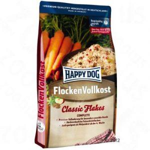 Happy Dog Pełnowartościowe Płatki