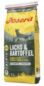 Josera Lachs&Kartoffel -Grain Free