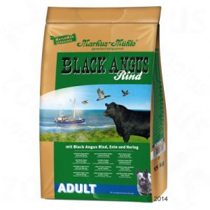 Markus-Mühle Black Angus Adult