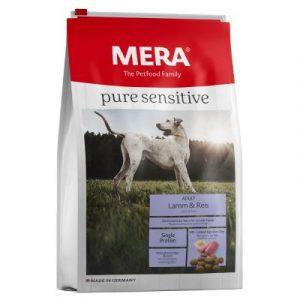 Mera pure sensitive Adult jagnięcina i ryż