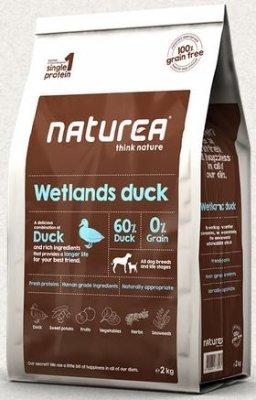 Naturea Grain Free Wetlands Duck