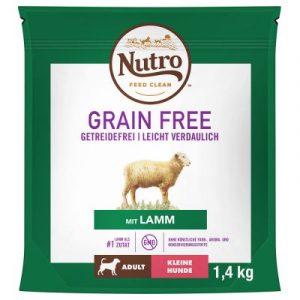 Nutro Grain Free Adult