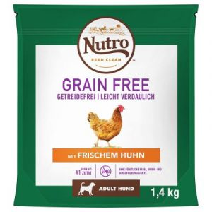 Nutro Grain Free Adult kurczak
