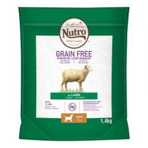 Nutro Grain Free Puppy