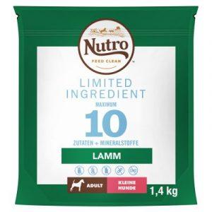 Nutro Limited Ingredient Adult
