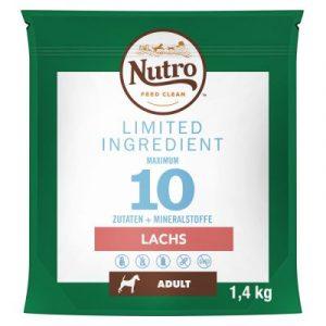 Nutro Limited Ingredient Adult łosoś