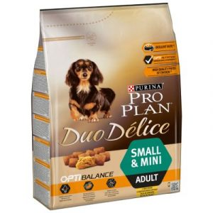 Pro Plan Duo Délice Small Breed kurczak i ryż