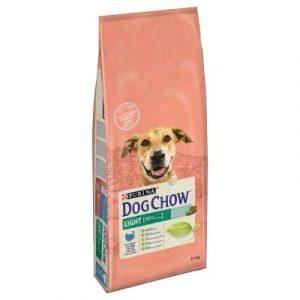 Purina Dog Chow Adult Light Turkey indyk