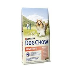 Purina Dog Chow Adult Sensitive Salmon