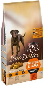 Purina Pro Plan Adult Duo Delice Beef&Rice