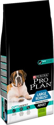 Purina Pro Plan Large Robust Optidigest jagnięcina