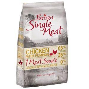 Purizon Single Meat Adult kurczak z dynią