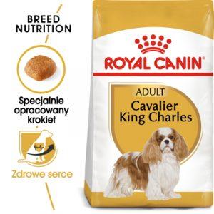 Royal Canin Cavalier King Charles Spaniel Adult
