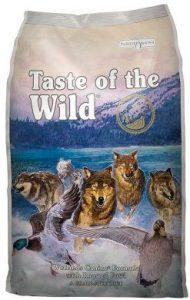 Taste of the Wild Wetlands
