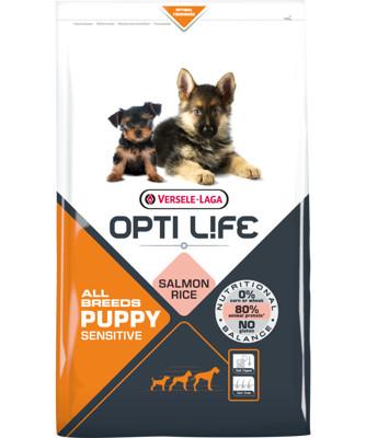 Versele-laga Opti-Life Puppy Sensitive All Breeds