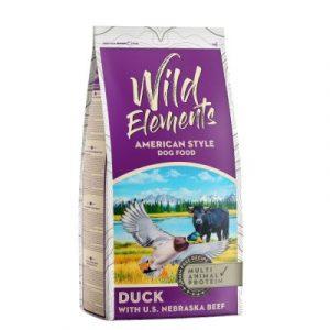 Wild Elements kaczka