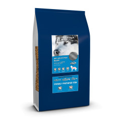 Wild Forest Grain Free Excellence 80% Only Fish