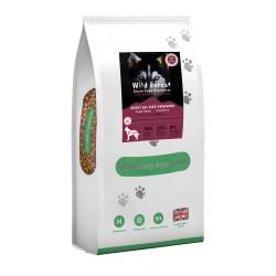 Wild Forest Grain Free Premium 50% Dziczyzna z Łososiem