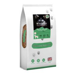Wild Forest Grain Free Premium 50% Jagnięciny z Batatami