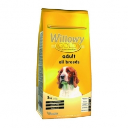 Willowy Gold Adult Chiceke&Rice