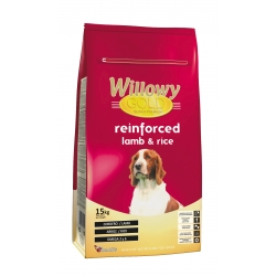 Willowy Gold Adult Lamb&Rice
