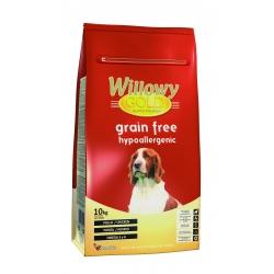Willowy Gold Grain Free Bezzbożowa