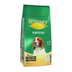 Willowy Gold Senior-Mature