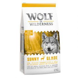 "Wolf of Wilderness Adult ""Sunny Glade"" jeleń"